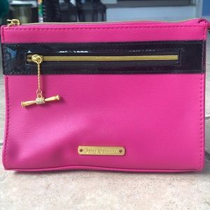 Juicy Couture Cosmetics Pouch